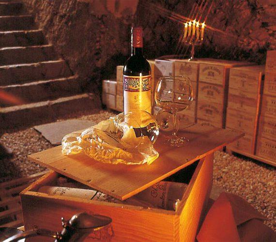Wein und Mehr: Valentin