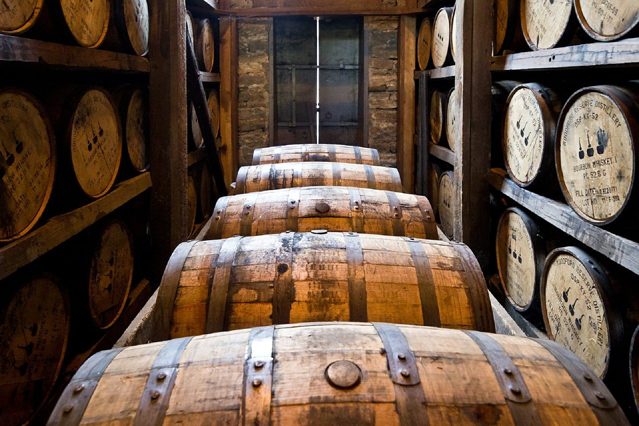 Whisky Tasting - Burg Schnellenberg - Attendorn