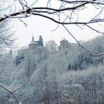 Impressionen 33 • Burg Schnellenberg