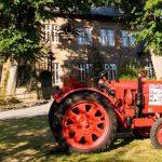 Impressionen 131 • Burg Schnellenberg