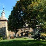 Impressionen 19 • Burg Schnellenberg