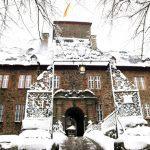 Impressionen 39 • Burg Schnellenberg