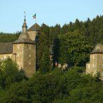 Impressionen 7 • Burg Schnellenberg