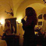 Impressionen 121 • Burg Schnellenberg
