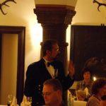 Impressionen 125 • Burg Schnellenberg