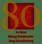 80 Jahre Familie Bilsing Burg Schnellenberg