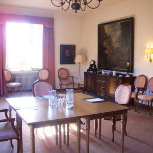 Fürstenbergzimmer