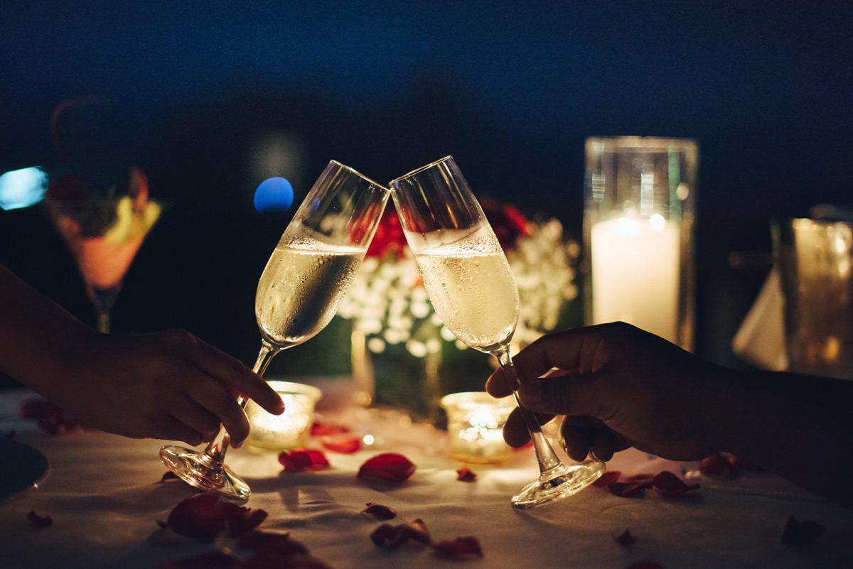 Arrangements - Burgromantik