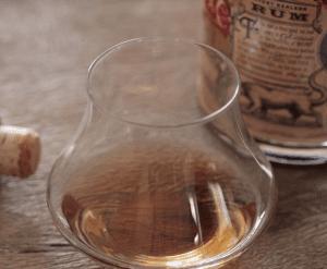 Rum-Tasting 2 • Burg Schnellenberg