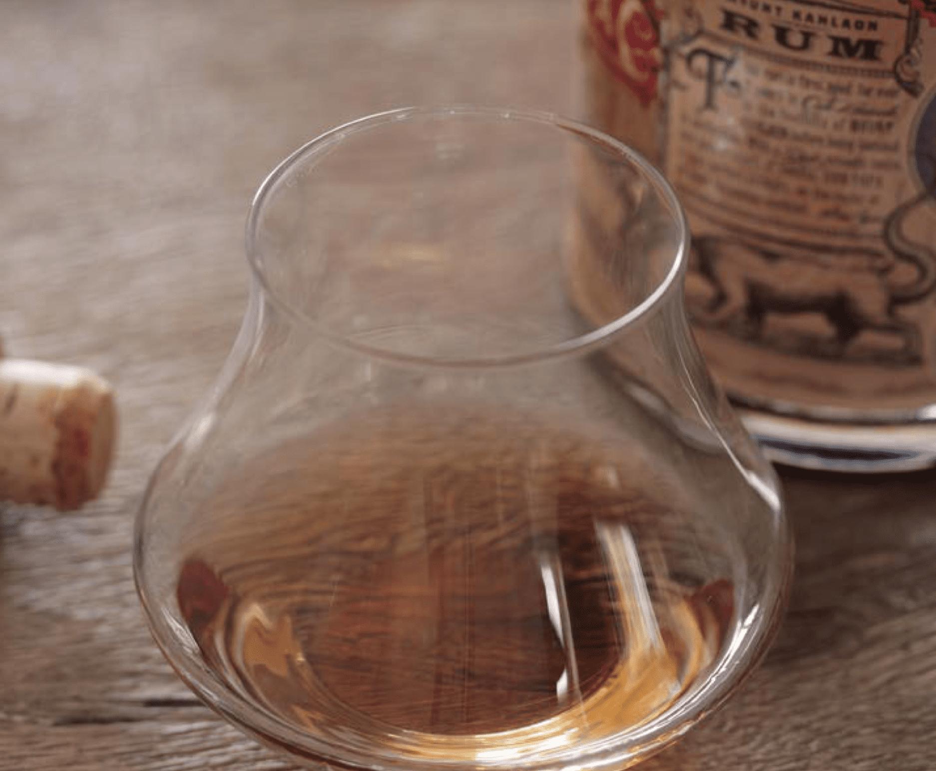 Rum-Tasting Burg-Schnellenberg
