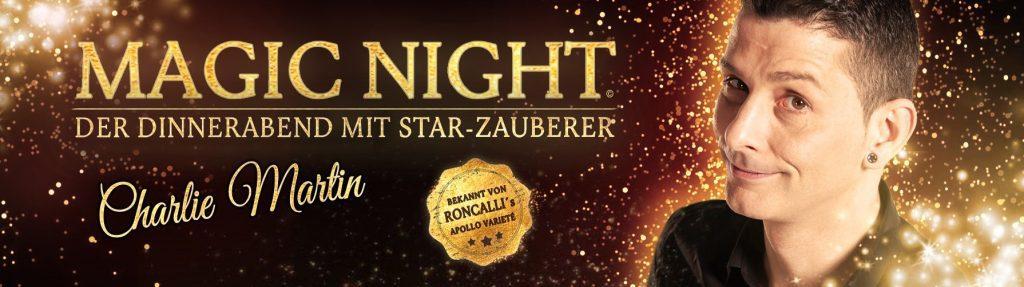 WorldofDinner Magic Night - urg Schnellenberg Attendorn